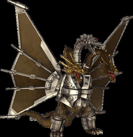 File:Mecha-King Ghidorah PS4.png