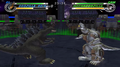 GDAMM Godzilla vs MechaGodzilla