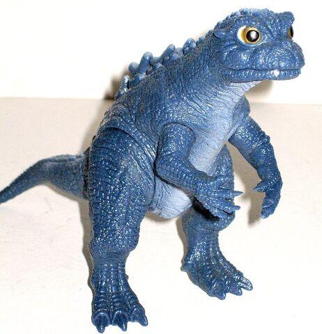 File:Baby Godzilla figure.jpg