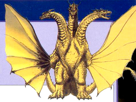 File:Concept Art - Rebirth of Mothra 3 - Grand King Ghidorah 1.png