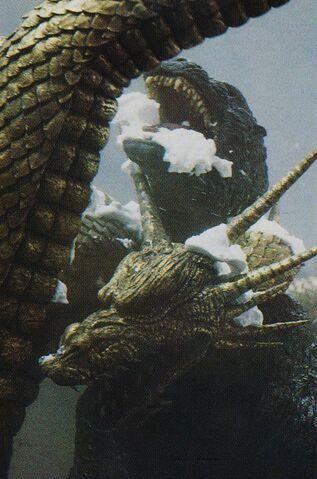 File:GVKG - King Ghidorah Strangles Godzilla.jpg