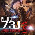 Project 731 Cover