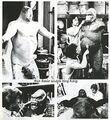 King Kong 1976 Suit Under Construction