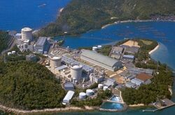 Mihama Nuclear Power Plant