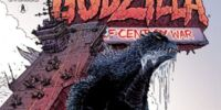 Godzilla: The Half-Century War Issue 5