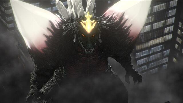 File:Godzilla PS4 SpaceGodzilla 01.jpg