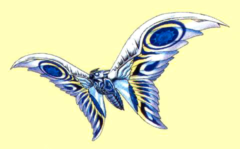 File:Concept Art - Rebirth of Mothra 3 - Armor Mothra 3.png