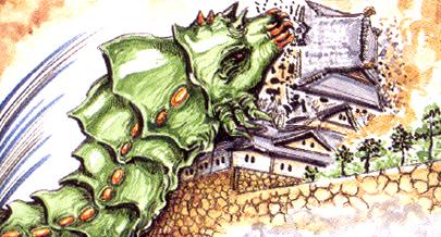 File:Concept Art - Godzilla vs. Mothra - Battra Larva 6.png