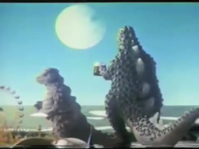 File:Godzilla drinking beer whil minilla playsimage.png