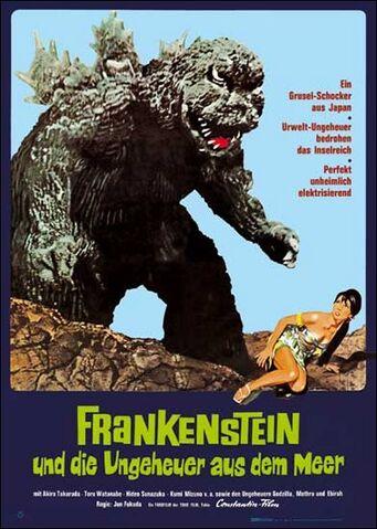 File:German Godzilla vs the Sea Monster.jpg