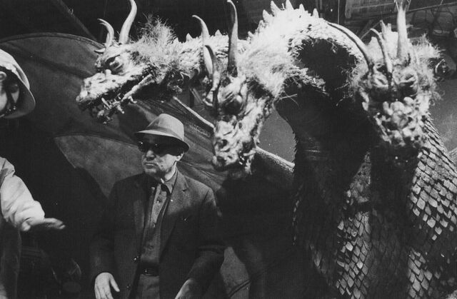 File:IOAM - King Ghidorah and Man with Sunglasses.jpg