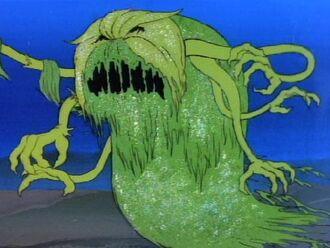 SeaweedMonster