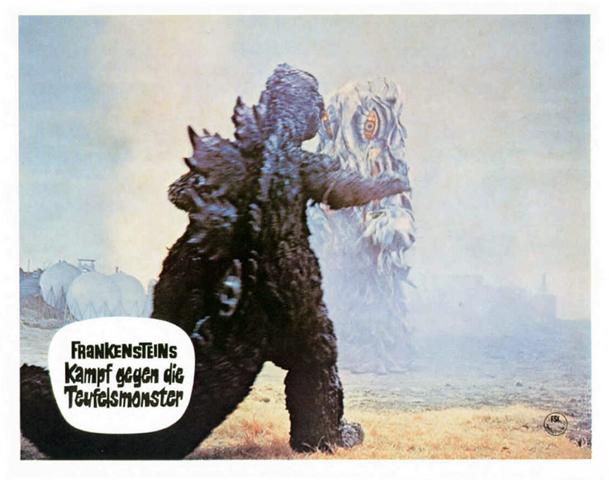 File:Godzilla vs. Hedorah Lobby Card Germany 9.png