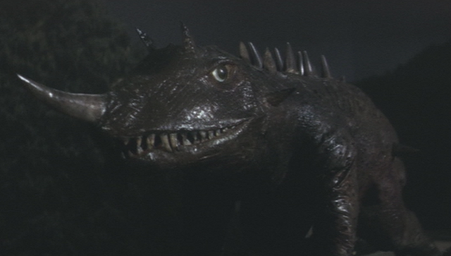File:Gamera - 2 - vs Barugon - 26 - Barugon.png