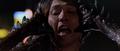 Godzilla vs. Megaguirus - Meganulon holds her prey