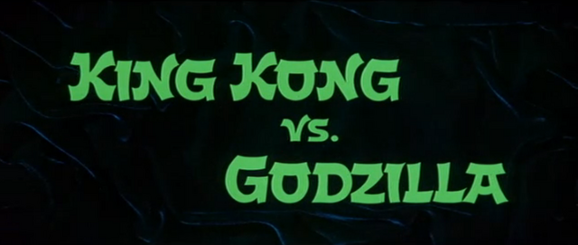 File:King Kong vs. Godzilla - 1 - Title Card.png