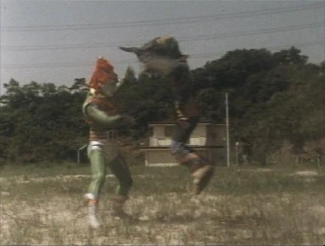 File:Go! Greenman - Episode 3 Greenman vs. Gejiru - 15.png