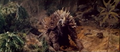 All Monsters Attack - Anguirus stock footage