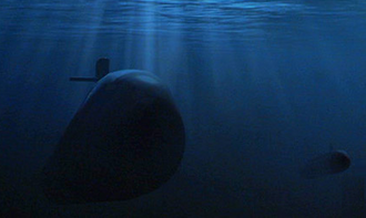 Los Angeles-Class Nuclear Attack Sub
