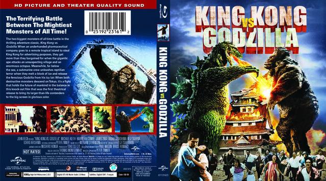 File:Godzilla Movie DVDs - King Kong vs. Godzilla Blu-Ray -Universal Home Entertainment-.jpg