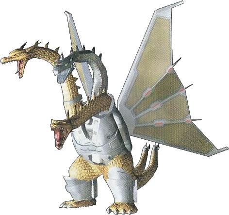 File:Godzilla Save The Earth MECHA-KING GHIDORAH.png