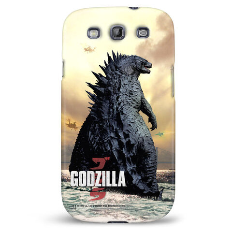 File:Godzilla 2014 Merchandise - Godzilla Water Battle Phone Cover 2 Galaxy S3.jpg