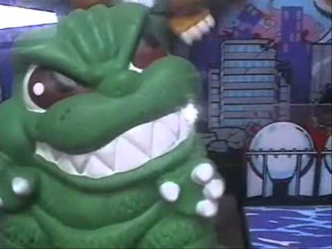 File:Godzilla Wars Jr. Godzilla vs. King Ghidorah Godzilla.jpg
