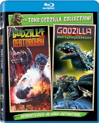 File:Godzilla Movie DVDs - TOHO GODZILLA COLLECTION Godzilla vs. Destoroyah and Godzilla vs. Megaguirus -Sony-.png