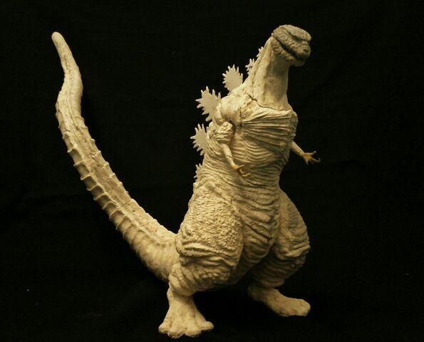 File:Godzilla prototype model005.jpeg
