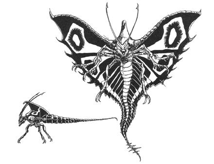 File:Concept Art - Godzilla vs. Mothra - Battra Imago 1.png