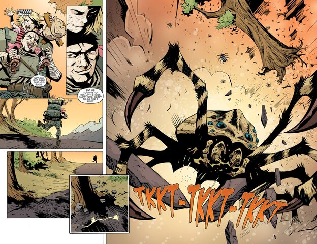 File:KINGDOM OF MONSTERS Issue 6 Pages 2 and 3.jpg
