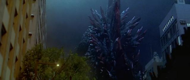 File:Godzilla vs. Megaguirus - Godzilla attacks Nakanoshima, Osaka 4.png