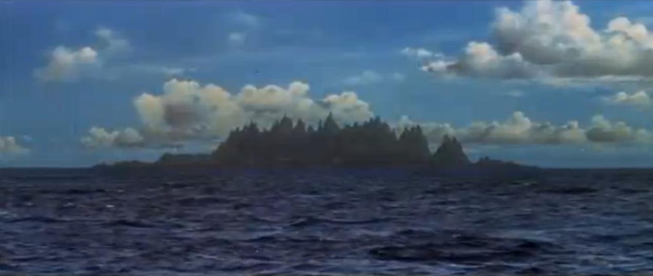 Wikizilla Kong Skull Island