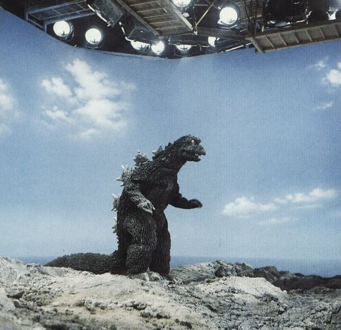 File:EHOTD - Godzilla On Set.jpg