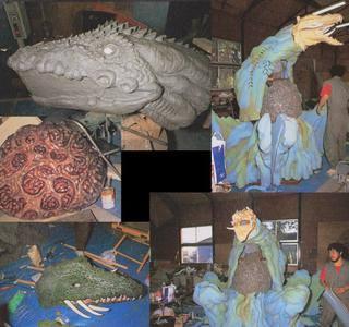 File:GVB - Biollante suit being made 1.jpg