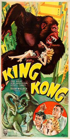 File:King Kong 1933 Poster 3.jpg
