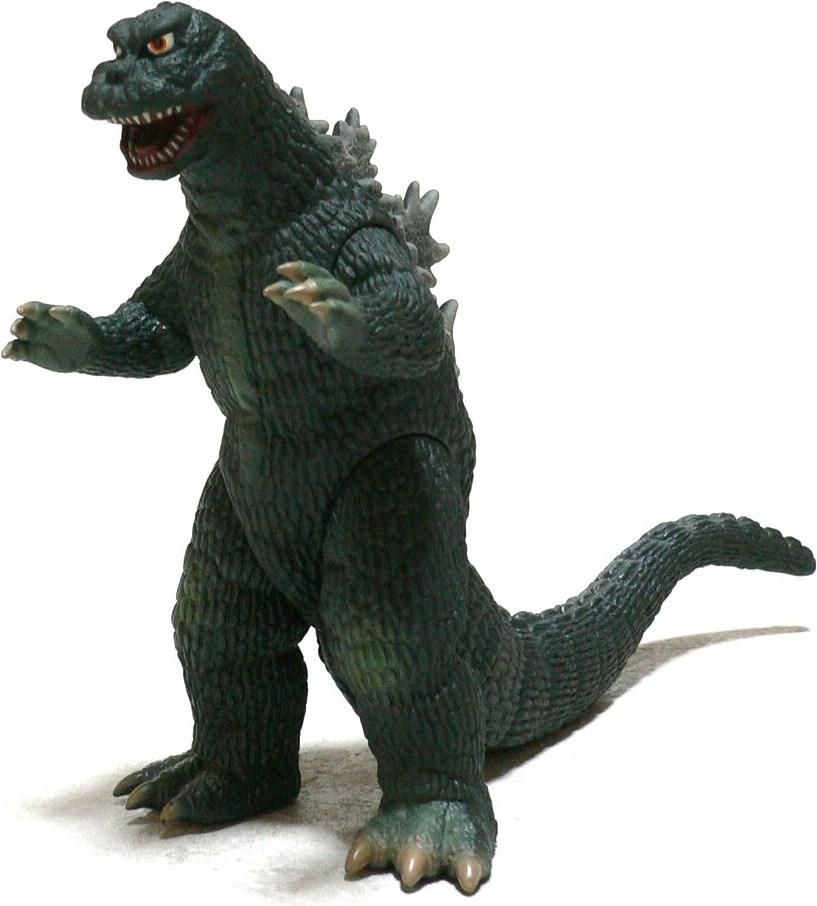 Archivo:Bandai Japan Godzilla 50th Anniversary Memorial ...