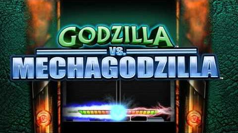 Godzilla LCD - Pop Culture