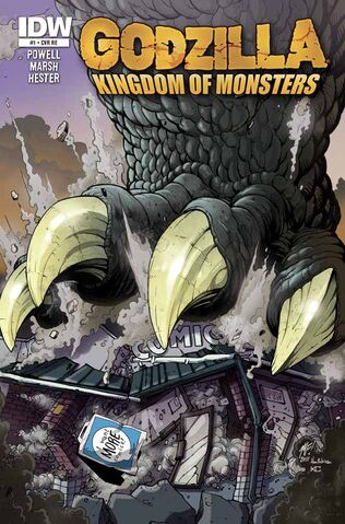 File:KINGDOM OF MONSTERS Issue 1 CVR RE 35.jpg