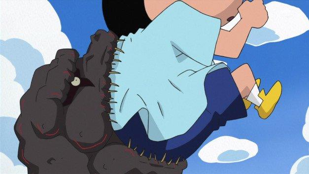 File:Shin chan vs Godzilla 001.jpeg