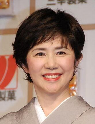 Yoshiko Tanaka
