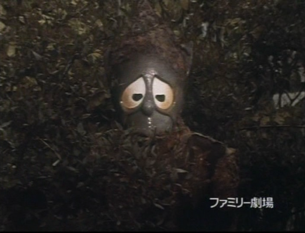 File:Go! Greenman - Greenman vs. Gaira - 1.png