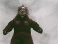 Godman - Giant Jiraaji