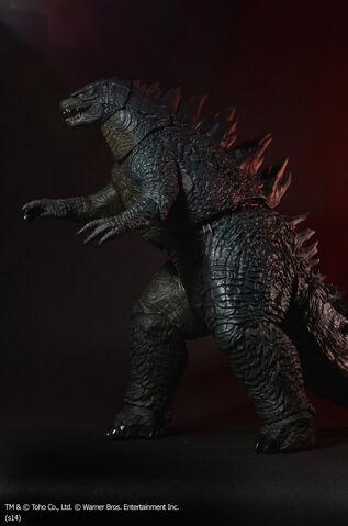 File:NECA Godzilla (12-inch) 11.jpg