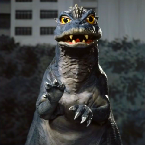 File:Kaiju Guide Baby Godzilla, Godzillasaurus Larva.png
