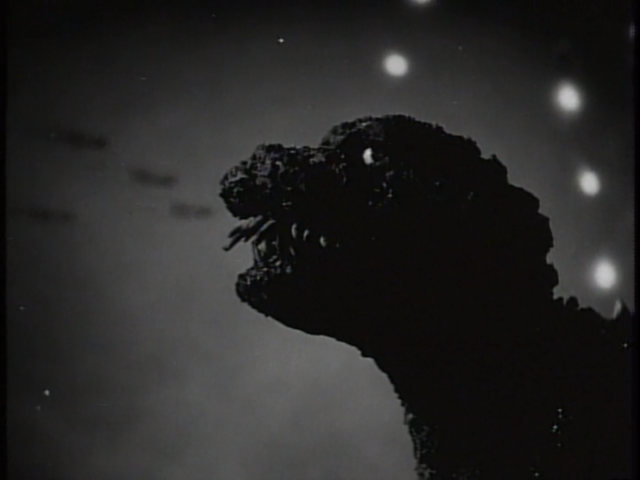 File:Godzilla Raids Again - 16 - Look at those pearly whites.png