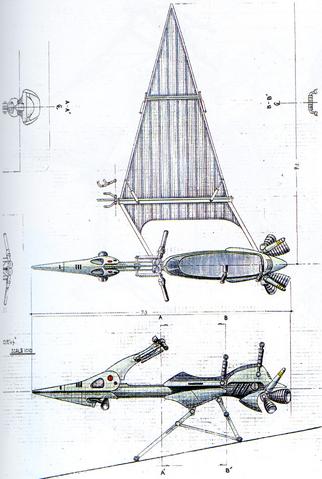 File:Concept Art - Godzilla vs. MechaGodzilla 2 - Pteranodon Robot 13.png