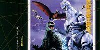 Godzilla vs. MechaGodzilla 2 (Soundtrack)
