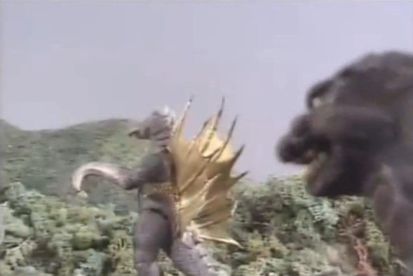 File:Godzilla Turns to Gigan (S16).png