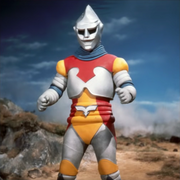 Kaiju Guide Jet Jaguar